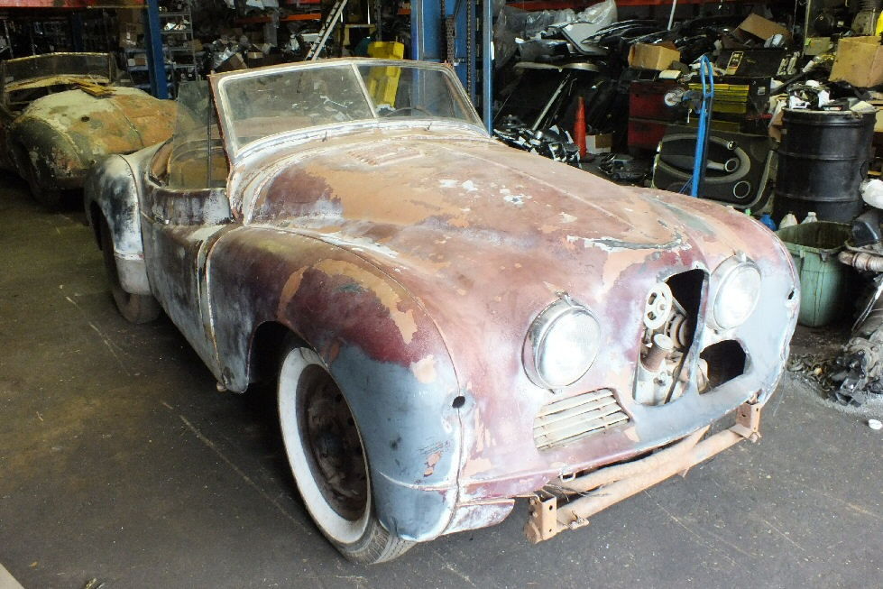 2 project Jupiters for restoration in New Jersey
